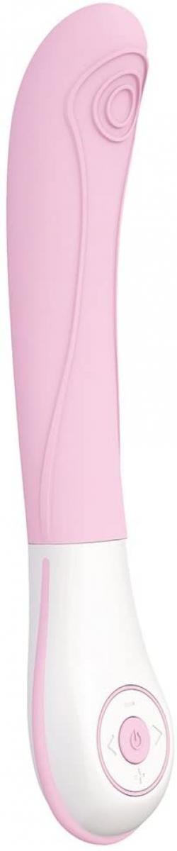 OVO E8 - G-Spot Vibrator - Roze