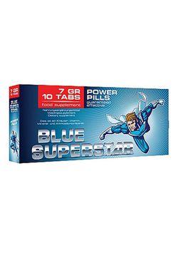Blue Superstar Erectiepillen