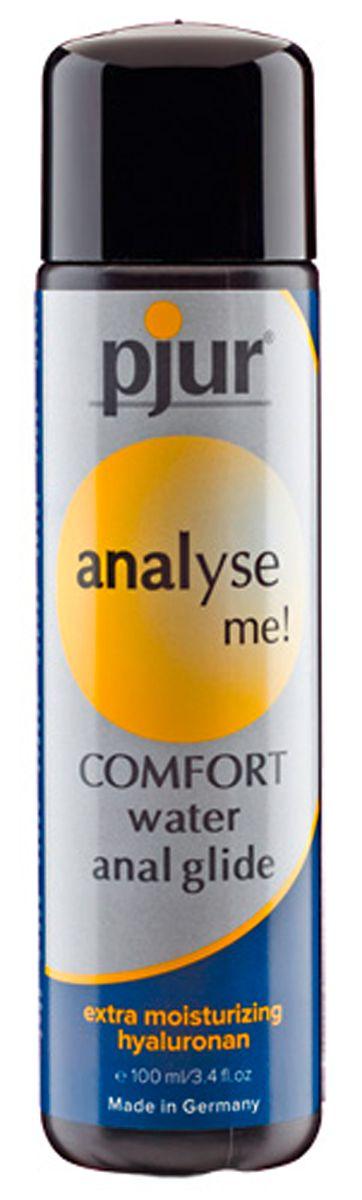 Pjur Analyse Me Anaal Glijmiddel op Waterbasis - 100ml