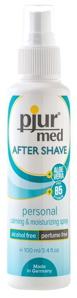 Pjur After Shave Spray - 100 ml