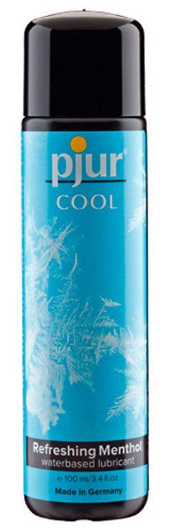 Pjur Cool Glijmiddel Op Waterbasis - 100 ml