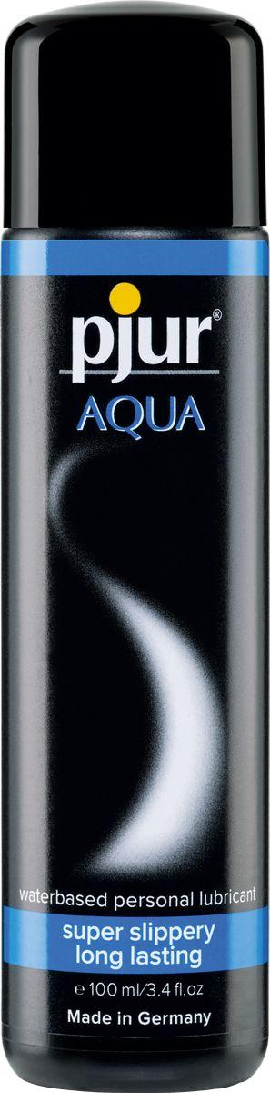 Pjur Aqua Glijmiddel - 100ml
