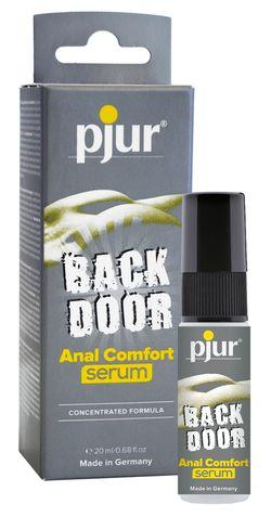 Pjur Back Door Anal Comfort Serum - 20 ml