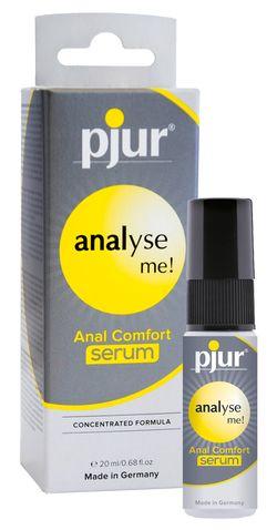 Pjur Analyse Me! Anal Comfort Serum - 20 ml