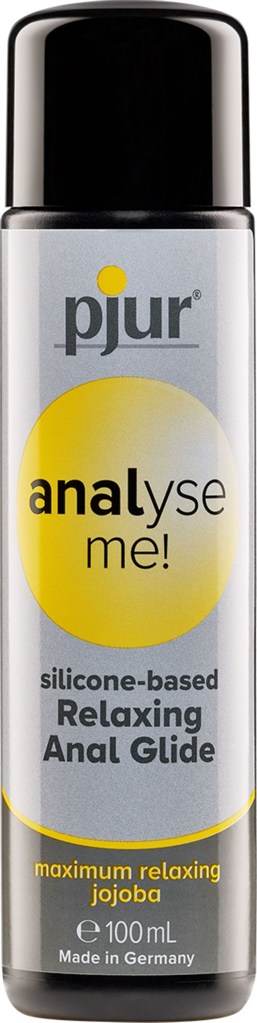 Pjur Analyse Me Anaal Glijmiddel Op Siliconenbasis - 100 ml