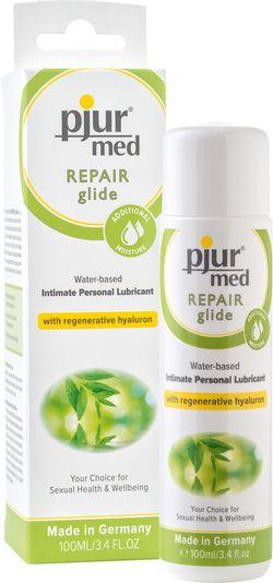 Pjur Repair Glide Glijmiddel - 100 ml