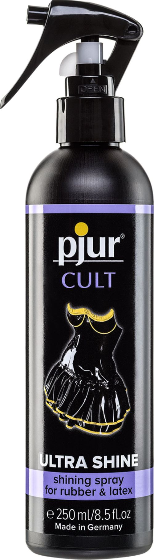 Cult Ultra Shine Spray - 250 ml