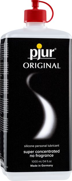 Pjur Original Massage- en Glijmiddel - 1000 ml