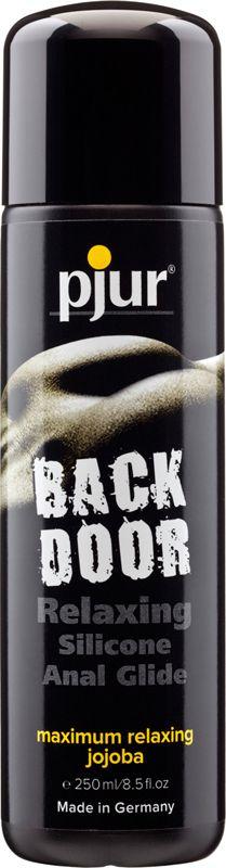 Pjur Backdoor Ontspannende Anaalgel - 250 ml