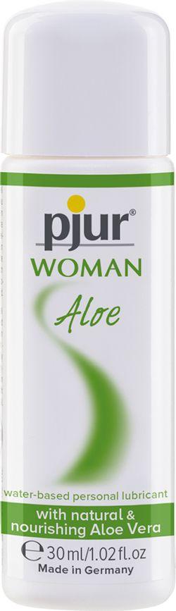 Pjur Woman Aloe Glijmiddel - 30 ml