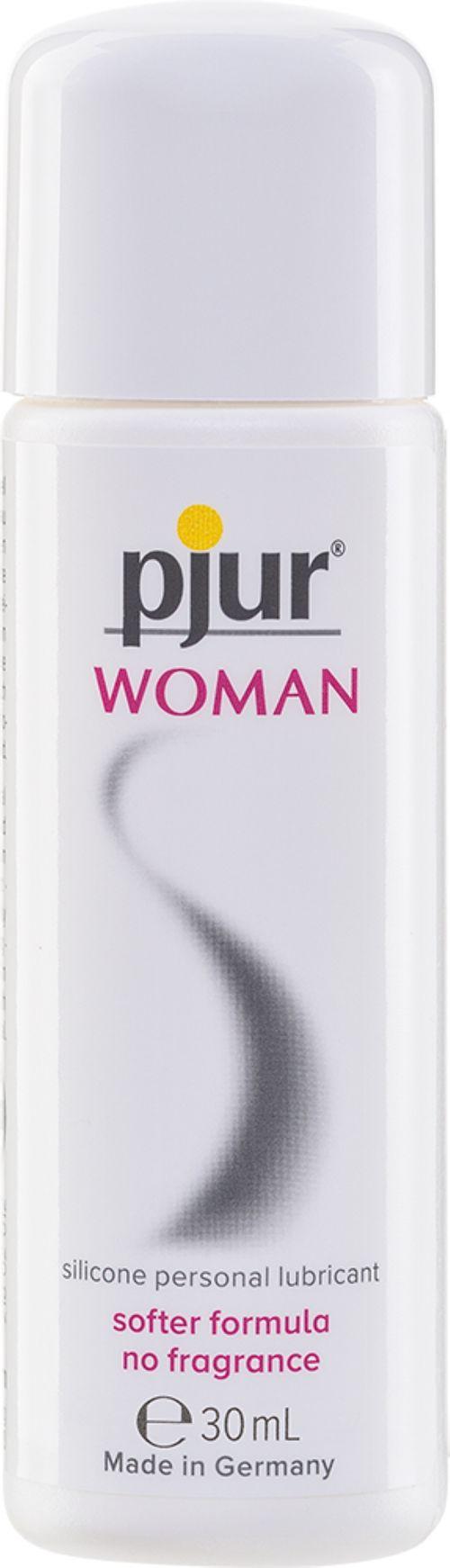 Pjur Woman Glijmiddel Op Siliconenbasis - 30 ml