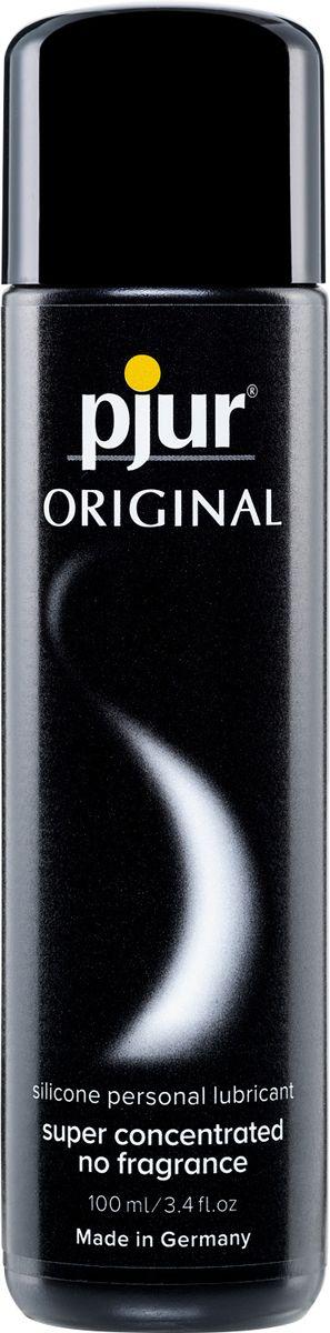 Pjur Original Massage- en Glijmiddel - 100 ml