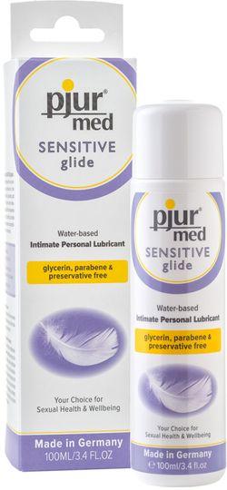 Pjur Sensitive Glide - 100 ml