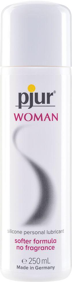 Pjur Woman Glijmiddel Op Siliconenbasis - 250 ml