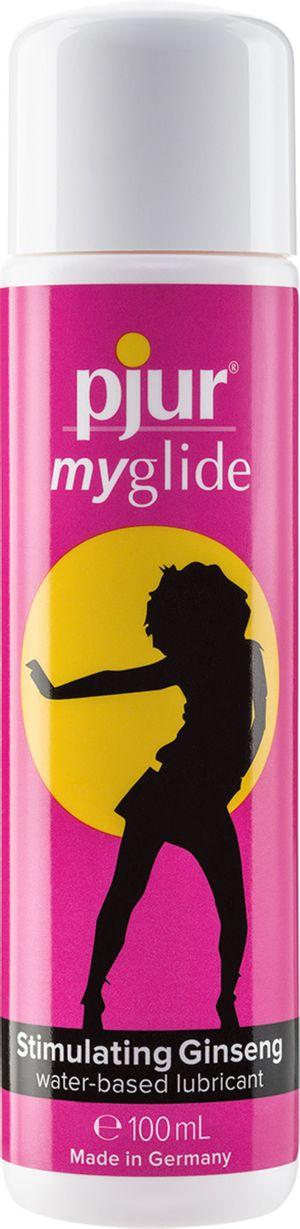 Pjur MyGlide Stimulerend Glijmiddel - 100 ml