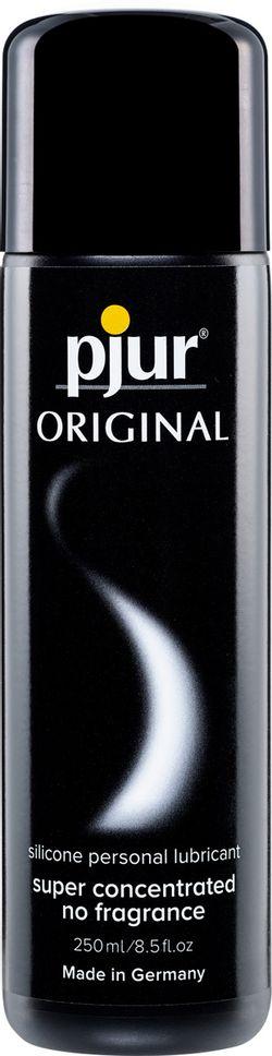 Pjur Original Massage- en Glijmiddel - 250 ml