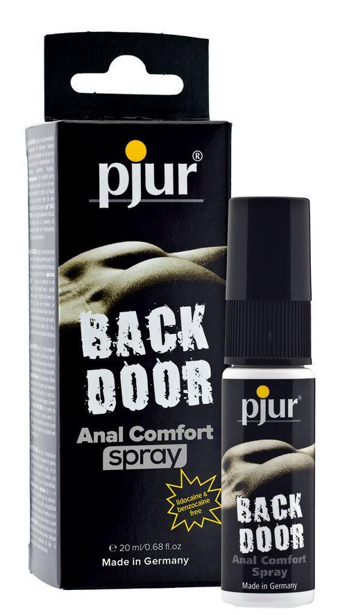 Pjur Backdoor Anal Comfort Spray - 20 ml