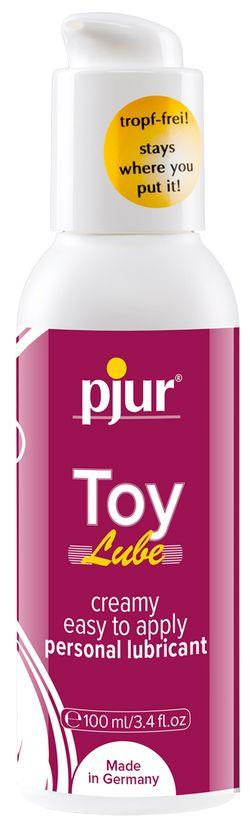 Pjur Woman Toy Lube - 100 ml