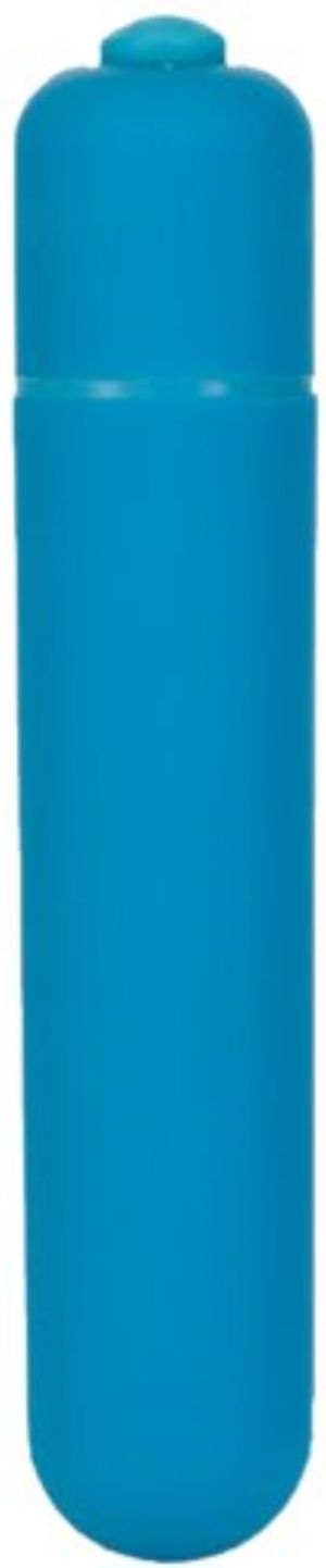 Extended Breeze Bullet Vibrator - Blauw