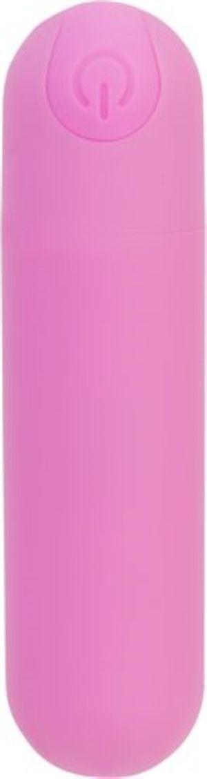 Essential Kugelvibrator - Rosa