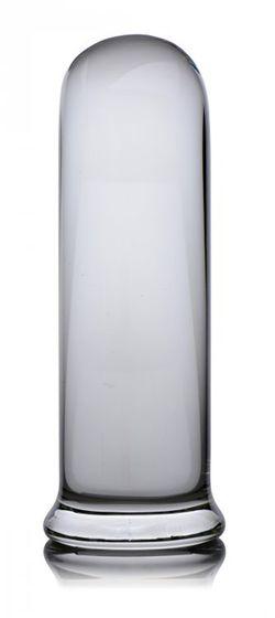 Pillar - Glazen Dildo/Plug