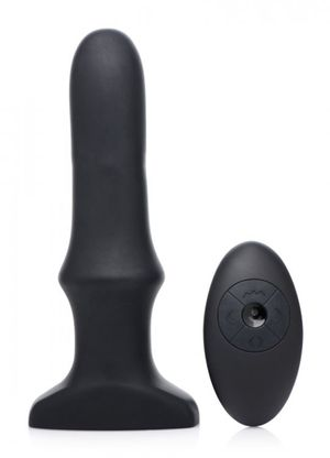 Swell 2.0 Inflatable Vibrating Anal Expander