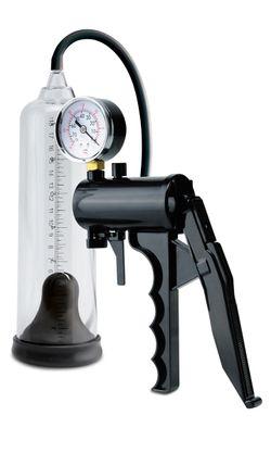 Max-Precision Power Pomp
