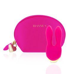 RS - Essentials - Bunny Bliss Vibrator - Roze