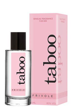 Taboo Frivole für Frauen - 50 ml