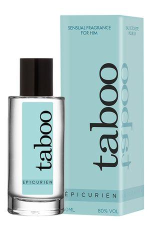 Taboo Epicurien Parfum Voor Mannen 50 ML