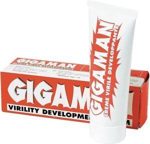 Gigamen Peniscreme - 100 ml