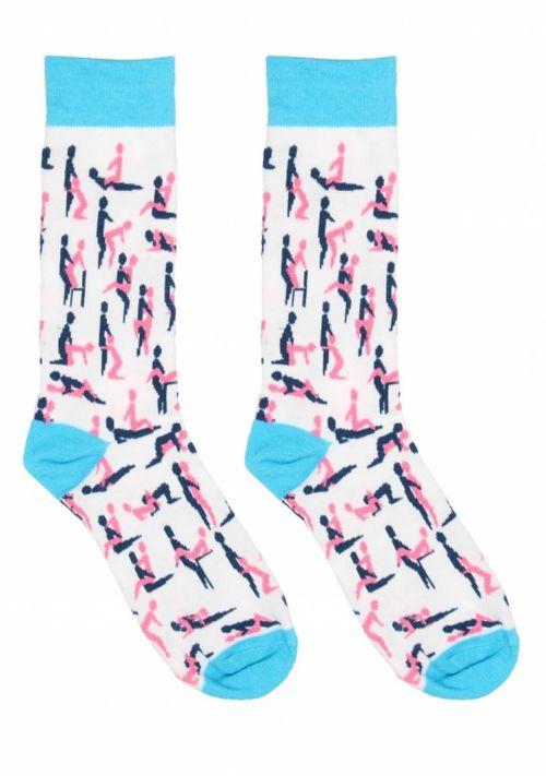 Sexy Sokken - Sutra Socks