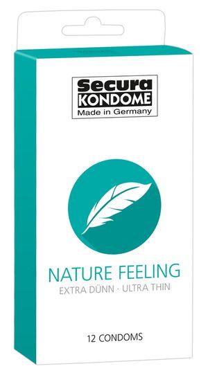 Nature Feeling Kondome - 12 Stücke