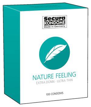 Nature Feeling Kondome - 100 Stücke