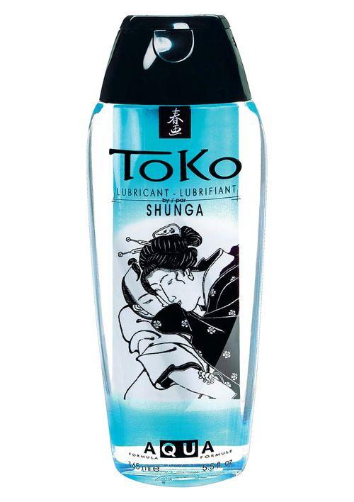 Shunga - Toko Gleitmittel auf Wasserbasis