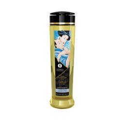Shunga - Adorable Massage Olie Coconut Thrills - 240 ml