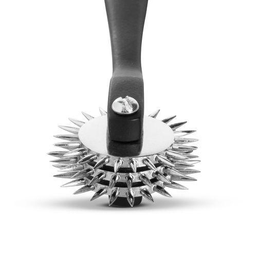 Sinner - Pinwheel Met 3 Wielen - Zwart
