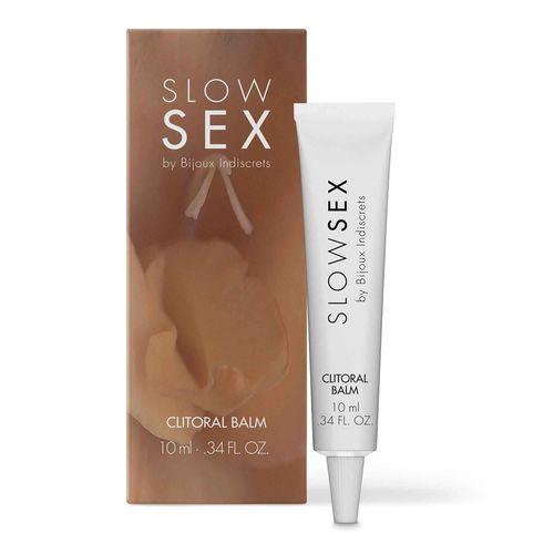 Klitoris Balsam - 10 ml