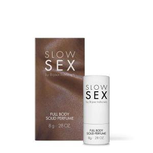 Full Body Parfum Stick