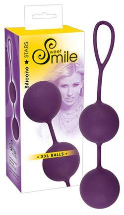 Smile XXL Liefdesballen