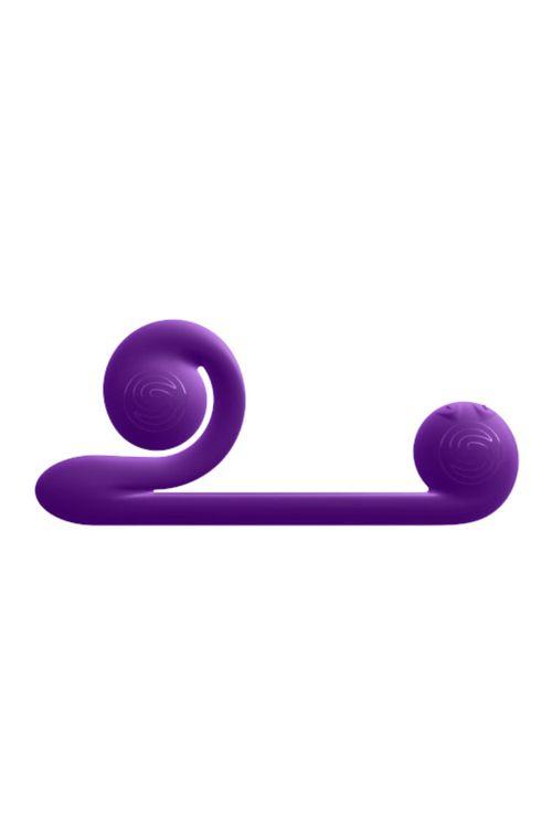 Snail Vibe Lila