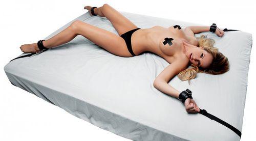 Bed Restraint Kit - Bedboeien