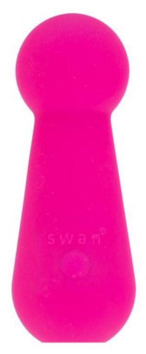 Mini Swan Pawn Vibrator - Roze