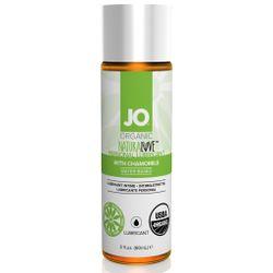 System JO - Organic NaturaLove Glijmiddel - 60 ml