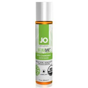 System JO - Organic NaturaLove Glijmiddel - 30 ml