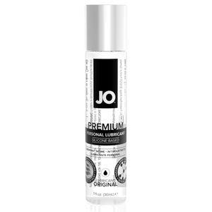 System JO - Premium-Silikongleitmittel - 30 ml