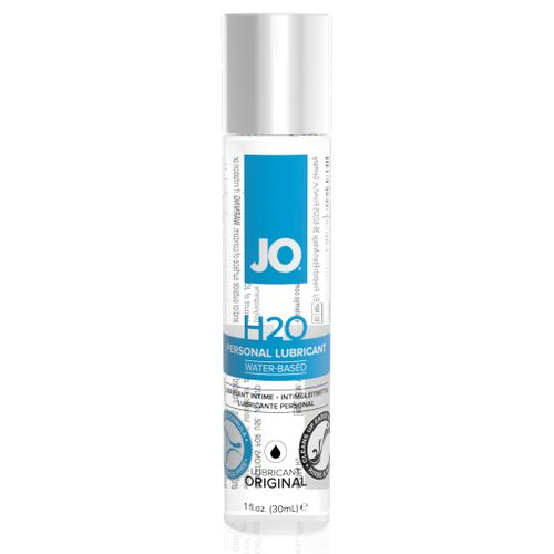 System JO - H2O Verkoelend Glijmiddel - 30 ml