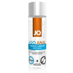 System JO - H2O Anaal Glijmiddel - 240 ml