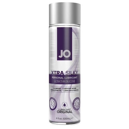 System JO - Xtra Silky Thin Siliconen Glijmiddel - 120 ml