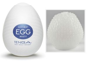 Tenga - Egg - Misty